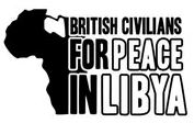British Civilians for Peace in Libya Photos and Videos from Libya (1)