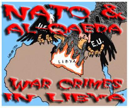 Nato-Alqaeda