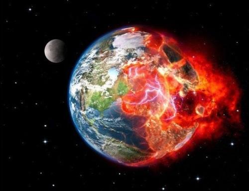 nuclear earth