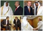 qatar-zionist -collection