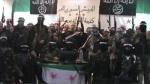 Al Qaeda in Syria - Homs