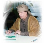 qaddafi-writing