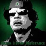 Muammar Gaddafi Libya