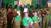 resistencia libia