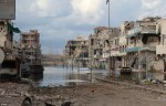 Sirte after humanitarian war for democracy