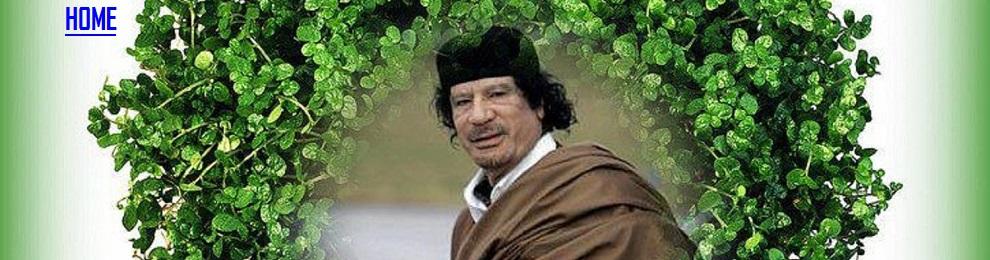 Muammar Gaddafi prophecies on Libya, Utter Chaos, Western Diktats, Jihadi Fundamentalism, ISIS…