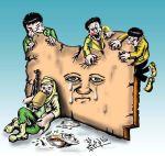 libya-split-and-stolen-by-rats